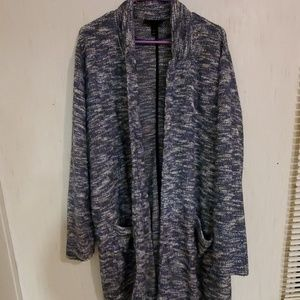Lane Bryant Knit sweater